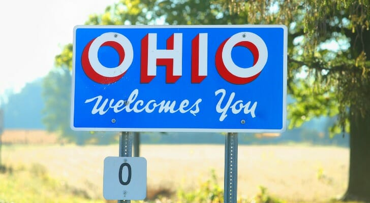 Best Places to Retire in Ohio