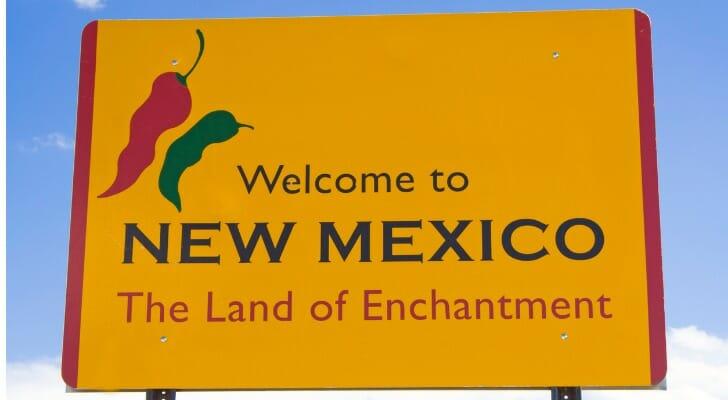 New Mexico Estate Tax