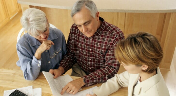 executor of estate vs power of attorney