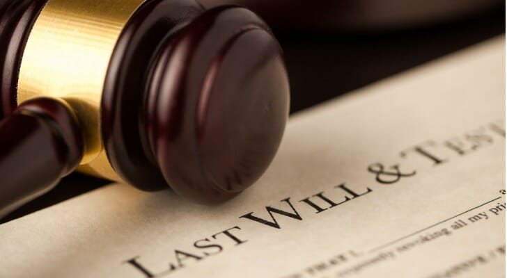 Here's everything you need to know about a last will and testament.