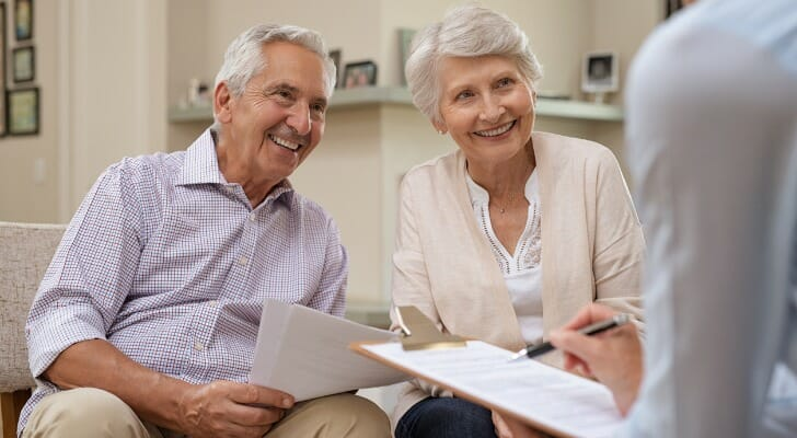 Chartered Retirement Planning Counselor (CRPC)