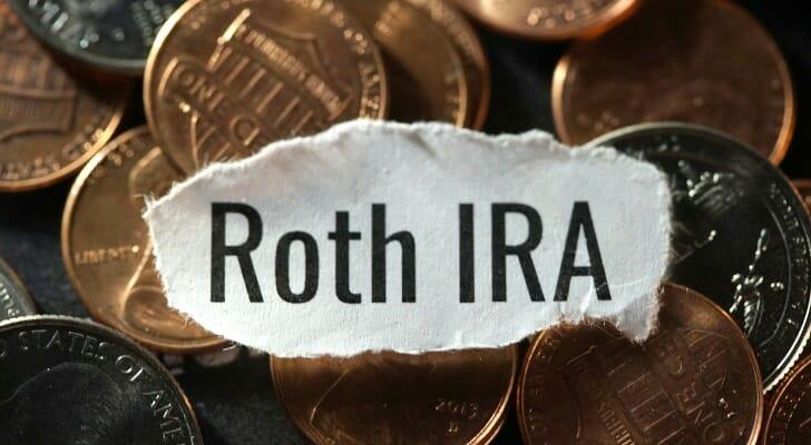 average roth ira return