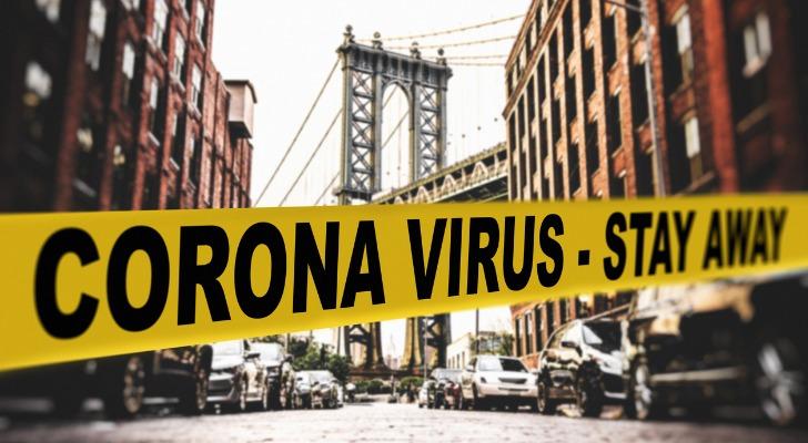 new york coronavirus relief