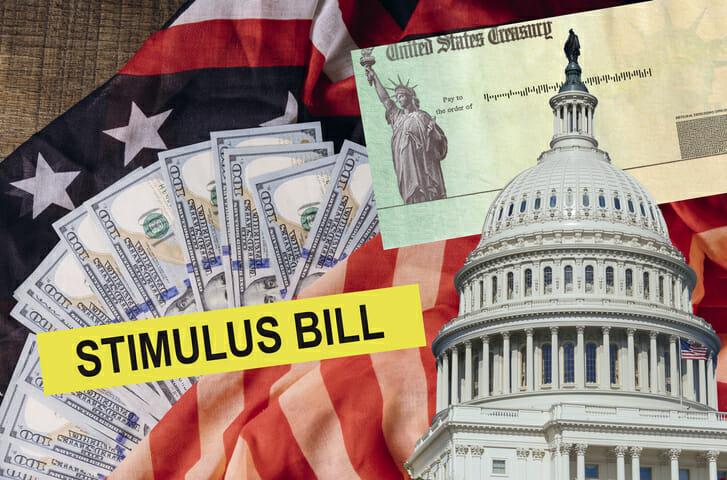 Third Stimulus Checks: Biden's $1,400 Checks, Explained