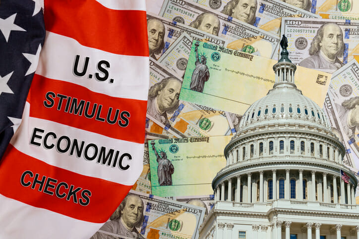 How Could a Third Stimulus Check Bill Get Passed into Law?