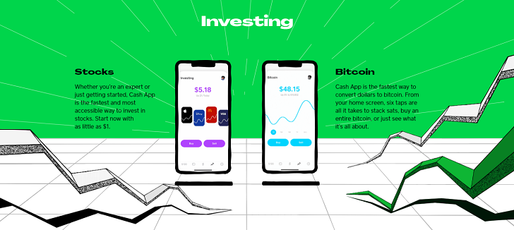 Cash App Investing Review 2021: Fees, Services & More