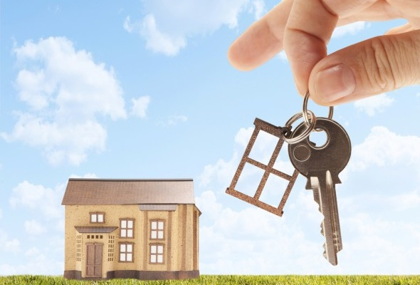 5 Reasons To Buy a Home in 2013