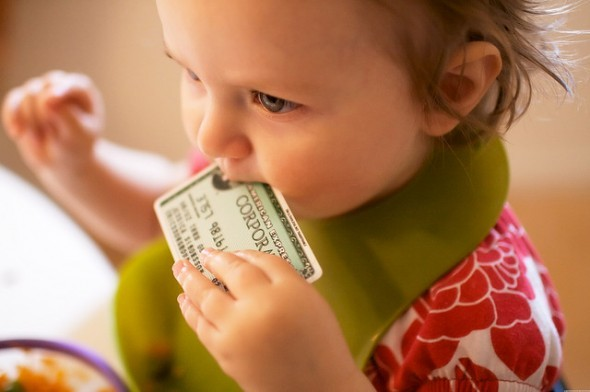 When is the Right Time to Teach Kids about Credit Card Debt?