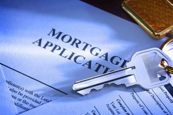 Smaller Mortgage Lenders Lead Field