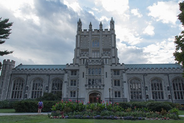 Top 10 Colleges