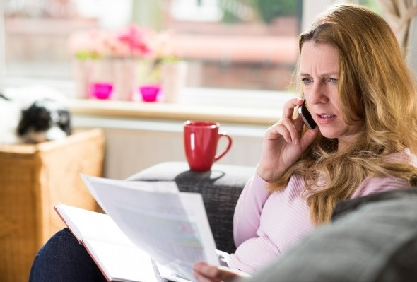 Why There's No Way to Avoid Paperwork When Refinancing