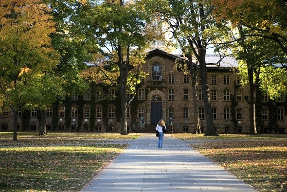 The Best College Towns to Live in