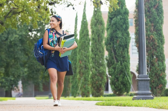 Should You Buy or Rent for Grad School Housing?