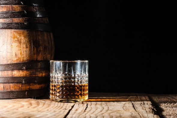 The Economics of Whiskey