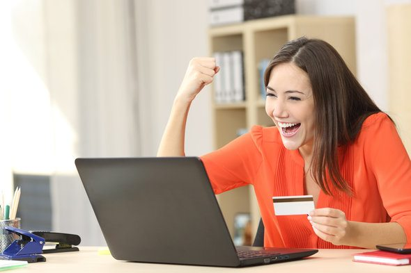 How to Pay Your Credit Card Bill