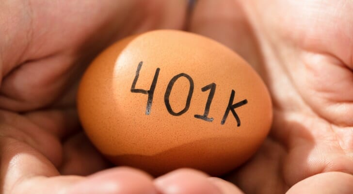 simple 401k