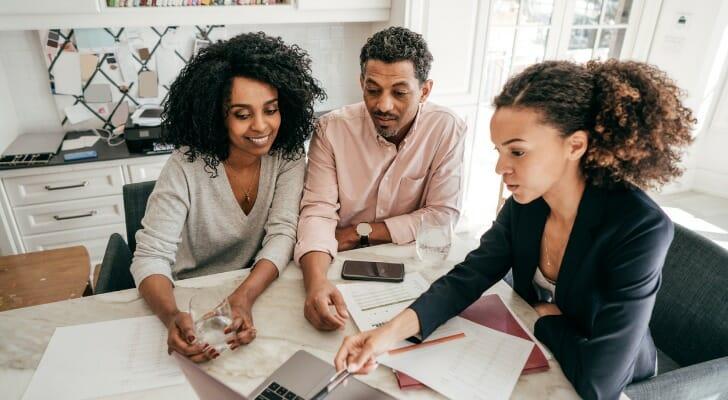 mortgage insurance premium