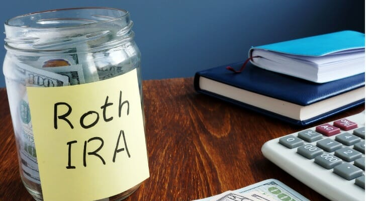 Here's a closer look at Roth IRA qualified vs. non-qualified distributions.
