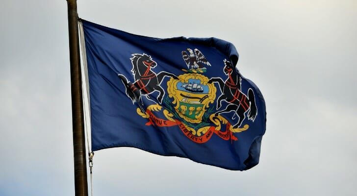 Do you need a living trust in Pennsylvania?