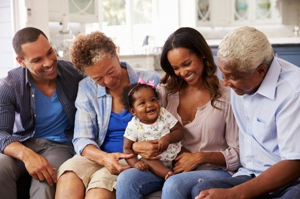 The Best Cities for Multi-Generational Households