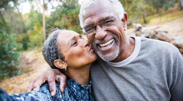 seniors are most prepared for retirement