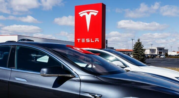 Here's how to buy Tesla stock.