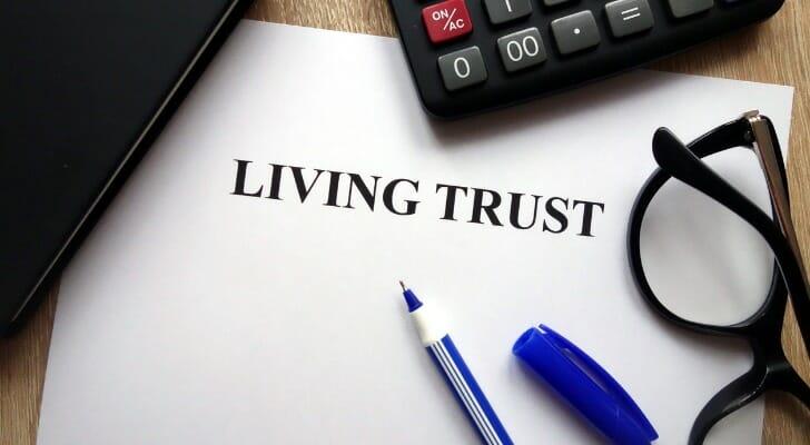 Living Trust Virginia