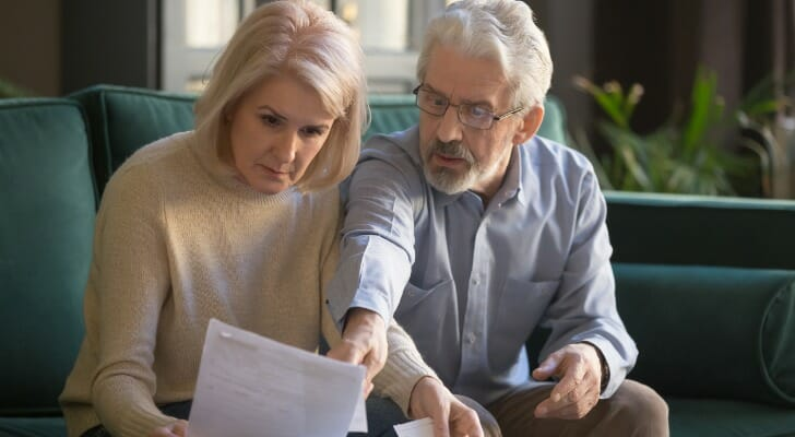 How the CARES Act Helps Retirees