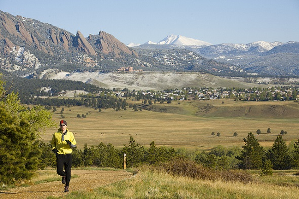 The Most Fitness-Friendly Cities in America
