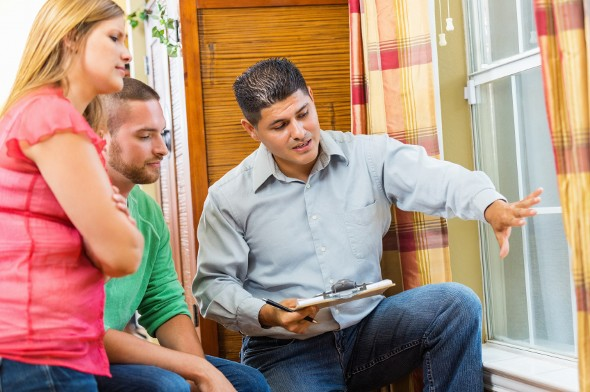 4 Things Buyers Should Know About Home Inspections