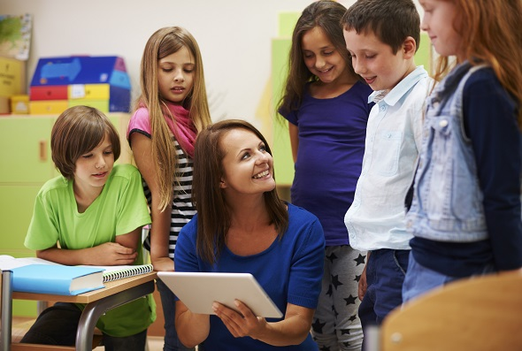 The Best Places to Be a Teacher