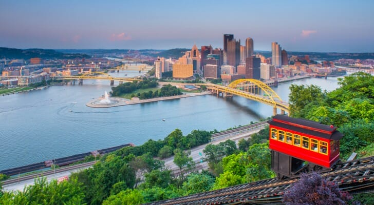 The Cost Of Living In Pittsburgh Smartasset