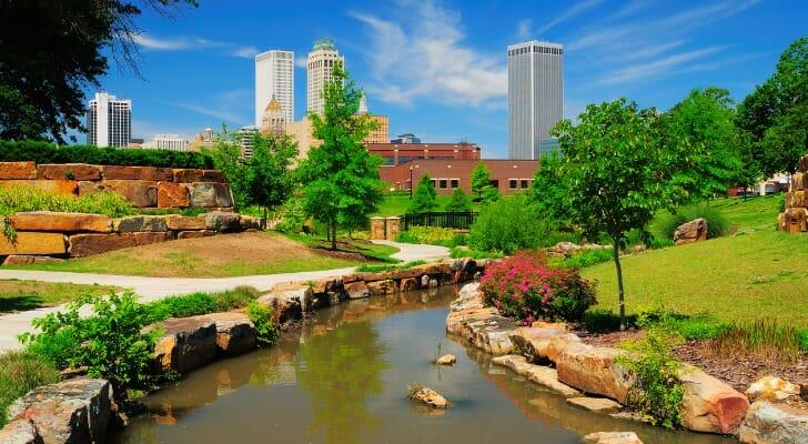 Oklahoma first-time home buyer programs