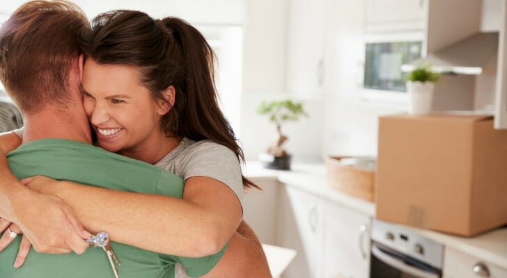 Delaware first-time home buyer programs