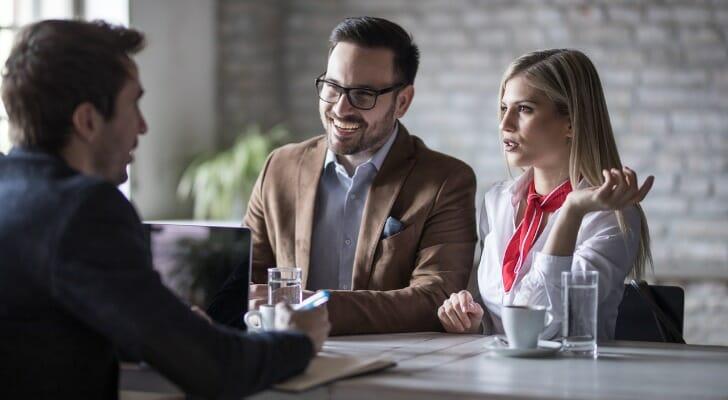 Wealth Manager vs. Financial Advisor - SmartAsset