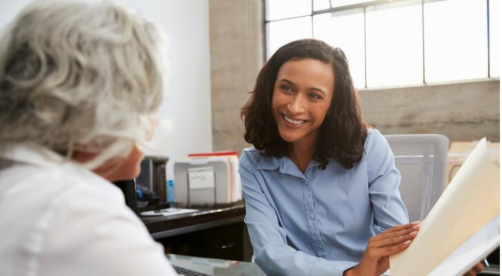 Is hiring a retirement advisor right for you?