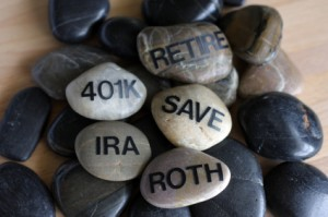 401k or Roth