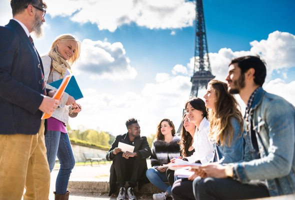 How to Pay for a Study Abroad Program Without Going into Debt
