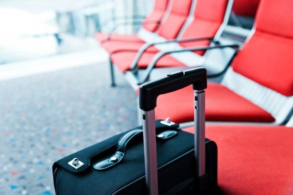Simple Travelling Tips: Flying During Thanksgiving
