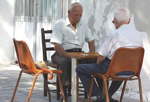 Retirement Attitudes Affect Outcome