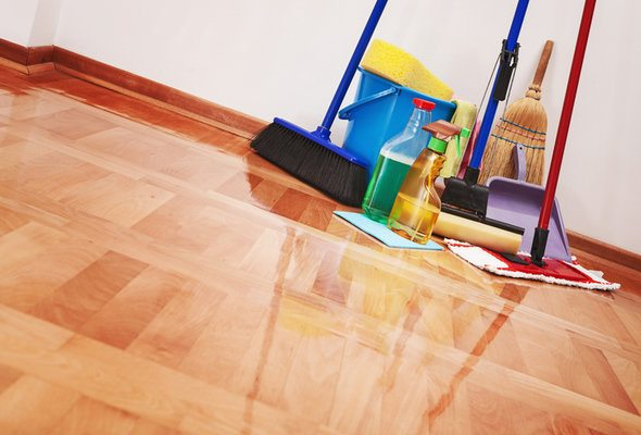 DIY Spring Cleaning: Save Time and Money with Homemade Cleaners