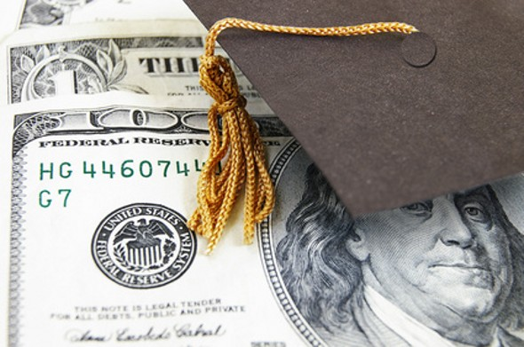 Money Lessons to Pass on to Your New Grad