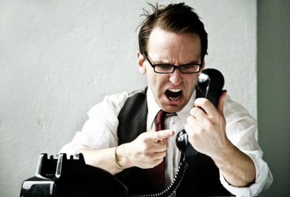 5 Signs You're in the Wrong Career