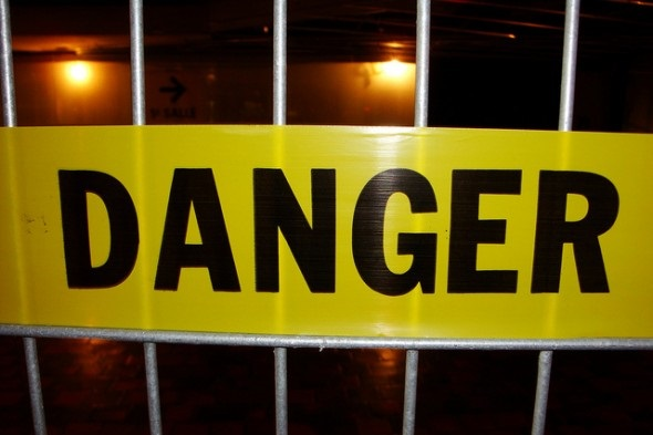 The Top Ten Most Dangerous Cities in the Country