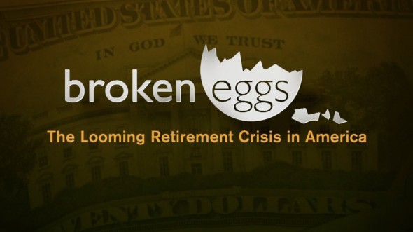 SmartAsset Talks to Sylvia Flores of Broken Eggs Film (Video)