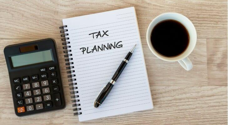 Tax planner