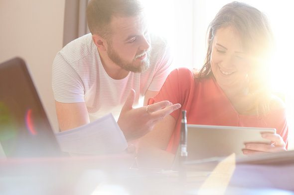 3 Reasons Married Couples Should Consider Filing Taxes Separately