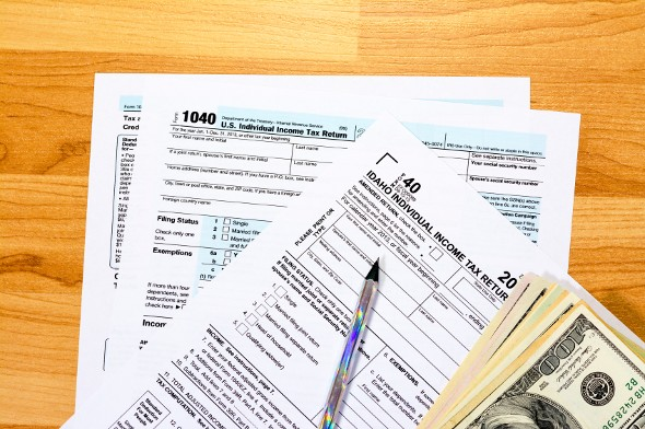 4 Ways to Prepare for the October Tax Extension Deadline