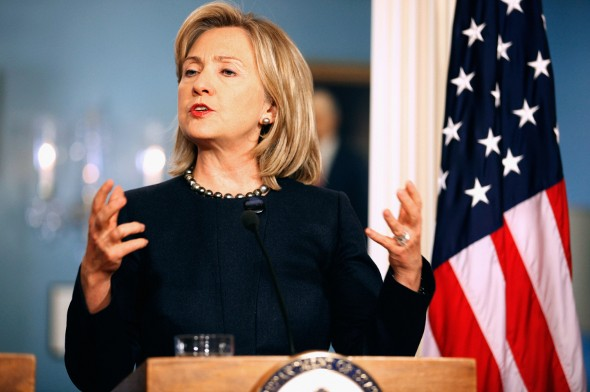 Where the 2016 Presidential Candidates Stand on Taxes