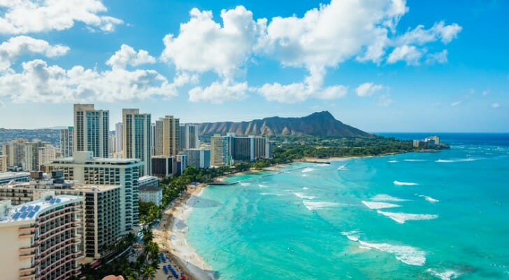Cost of Living in Hawaii